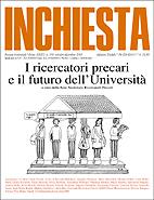 Il DDL Moratti, i ricercatori precari e l'idea di Università