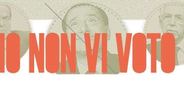 Io (non) vi voto! La società civile va alle elezioni