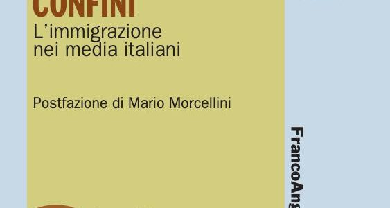 Tracciare confini. L'immigrazione nei media italiani