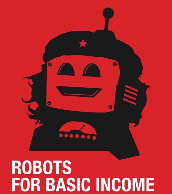 Robot per il reddito minimo