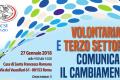 Tra luoghi comuni e dimenticanze: come l'informazione italiana narra il volontariato e il Terzo settore