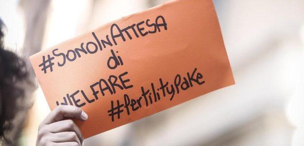 #FertilityDay e #FertilityFake. Una campagna di comunicazione pubblica e i suoi esiti inattesi